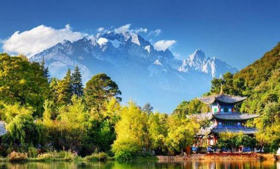 大理丽江去厌了,这4座小城正在崛起,有望续写云南旅游辉煌