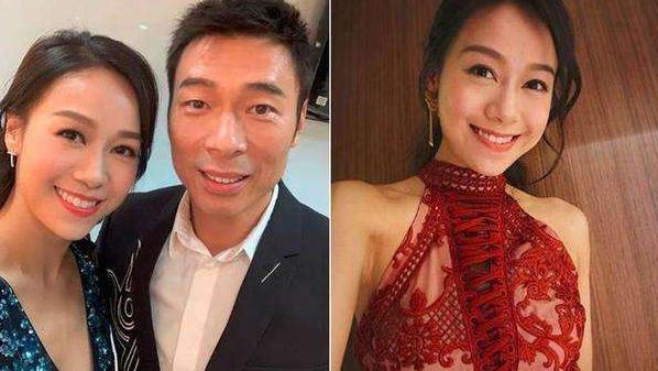 许志安马国明共同赴美,验证DNA确认孩子父亲,黄心颖安心养胎
