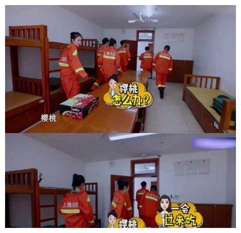 """乔欣消防服穿成""""露肩装""""引争议,章子怡一张照片让汪峰泪奔"""