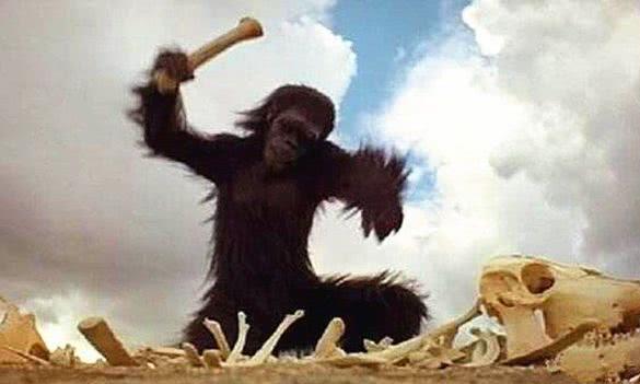 人类究竟起源于何处?科学家推翻猿人进化论,真相无人能承受