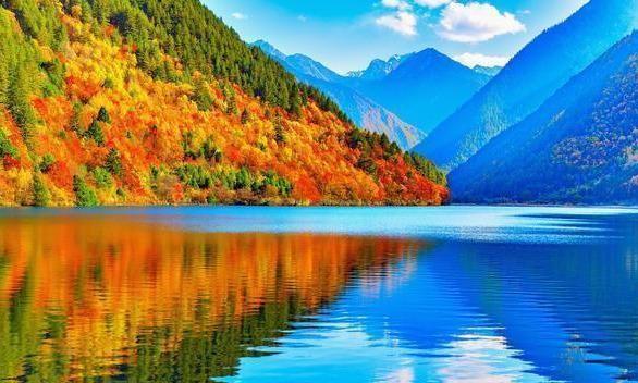 中国最适合秋天旅游景区,人少景美,再不出发就人山人海了