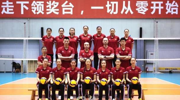 中国女排亚锦赛好牌不多,包壮要怎么打?球迷:这样安排最合理