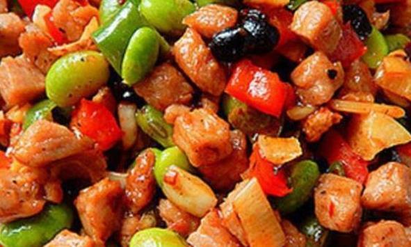让人欲罢不能的家常菜,好吃又美味,吃一次就上瘾,超下饭