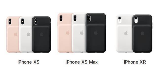 苹果紧急召回智能电池壳,称产品存在问题,两年内都可免费更换