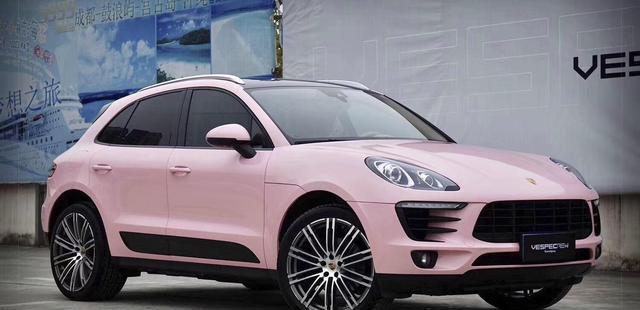 从7万元到90万元,情人节给女朋友选车,这些车值得去考虑