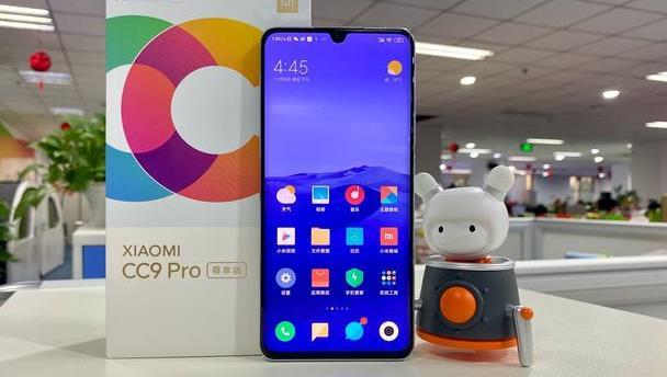 小米CC9 Pro:靠着一亿像素,小米能翻开「手机影像新篇章」吗?