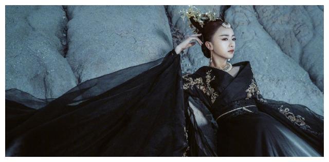 1部剧带火了她,钟欣潼给她作配角,《朝歌》能否再续好评?