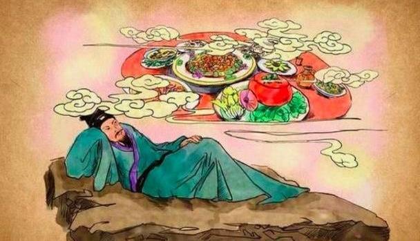 豫南古菜谱:元鱼下卤罐,香椿炒鸡蛋,泥狗拱大蒜,腊肉熬黄鳝