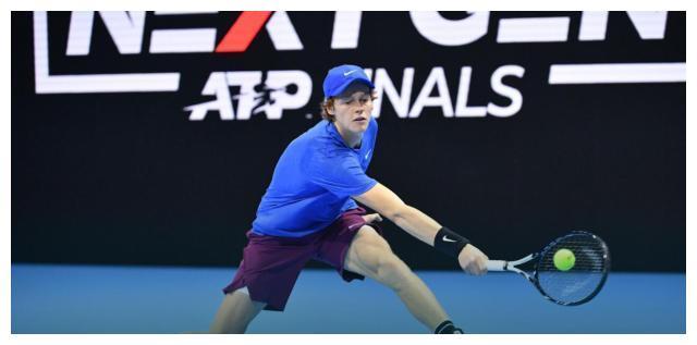 ATP新生力量总决赛:18岁意大利小将收获小组赛2连胜!