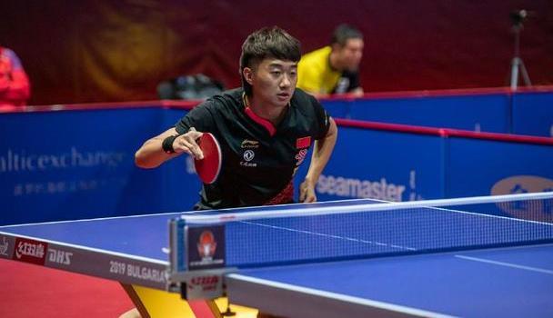 日本男乒被盛赞扬威保乒赛:5人闯进16强,集团优势秒杀中国队