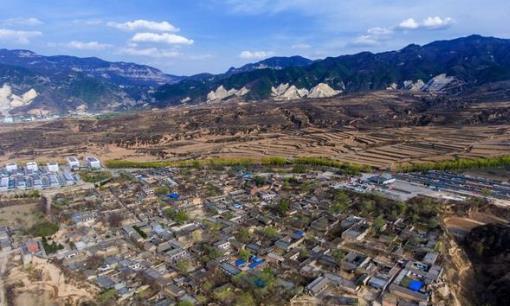 中国颇为罕见的袖珍城堡:没有排水系统,却从不积水!