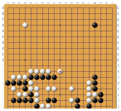 围甲点评:主将战申真谞技高一筹力压辜梓豪,苏泊尔连胜
