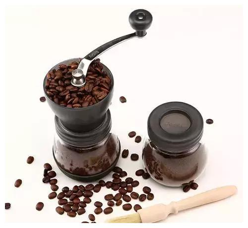 做一杯好喝又便宜的手磨咖啡,最实用的秘诀是磨豆机