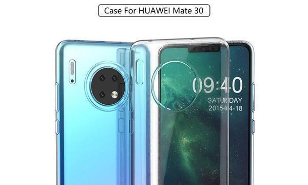 华为mate30Pro,麒麟985+双曲面+后置四摄,55w快充+4200mAh电池