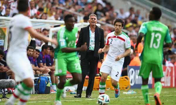 又一名帅奎罗斯愿接手国足! 直言: 中国足球的实力也很强!