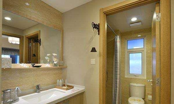 卫生间干湿分离装修设计 卫生间干湿分离的优点有哪些