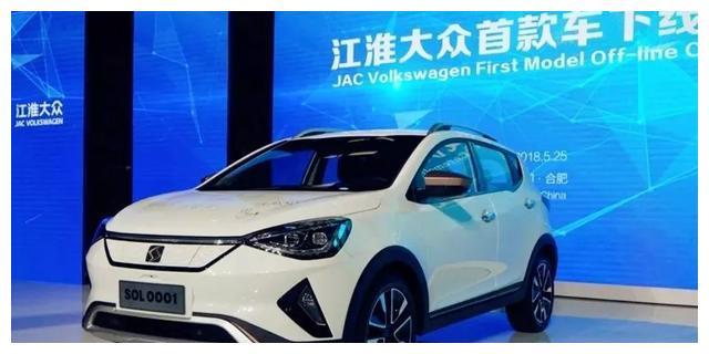 科技榜|合资企业入局电动化,大众丰田们如何打动中国消费者?