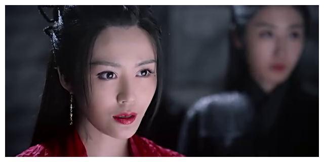 《醉玲珑》刘诗诗来舞香坊查真相,被 汤晶媚设计掉进密室里