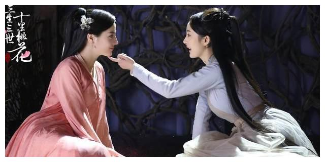 电视剧中好听的背景音乐,《三生三世十里桃花》的背景音乐上榜
