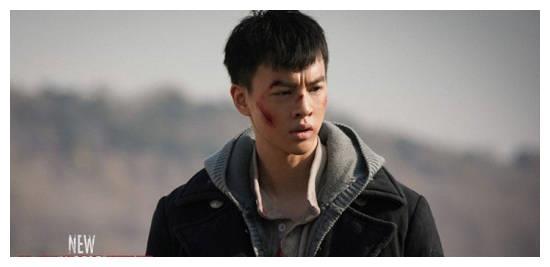 《新世界》尹昉质问张鲁一 胡静舍家取义救万茜
