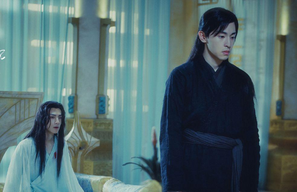 原来除了《香蜜》,朱锐斌导演还拍过这么多好剧和差剧!