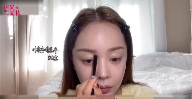 化妆技巧|适合化妆初学者的化妆教程,彩妆小白快来围观