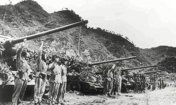 志愿军能否全歼37年侵华日军?真实历史数据