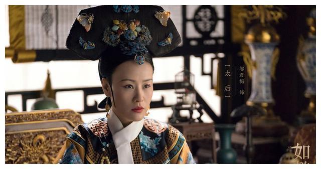 如懿传:甄嬛长公主胧月上线,二十年终再次相见,两人抱头痛哭