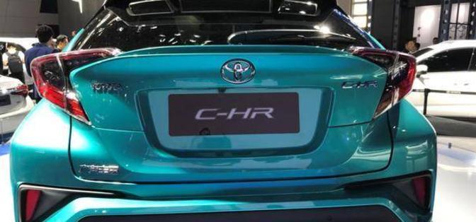 进击的合资SUV,北京车展上这些车型即将入华,都想分一杯羹