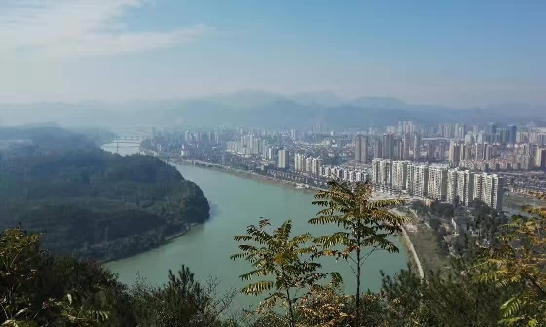 中国三大美食巨头,中国小吃之乡,比省会还出名的沙县