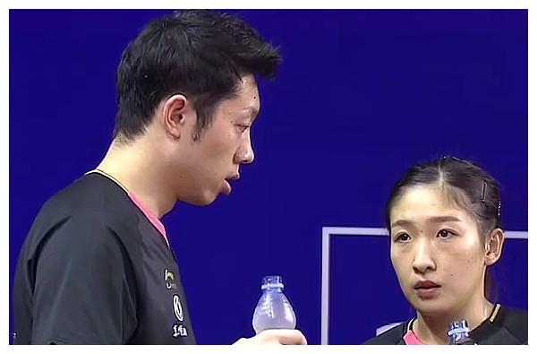未来挑战现在?世乒赛冠军遭遇顽抗,亚锦赛第三冠揭晓答案