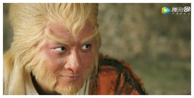 7个孙悟空,张卫健版超帅,黄子韬版好丑,只有他比得上六小龄童
