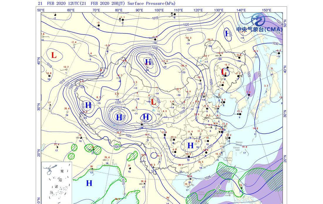 热带风暴持续增强!北方又降温,3省局地或暴雪,强降雨又酝酿中