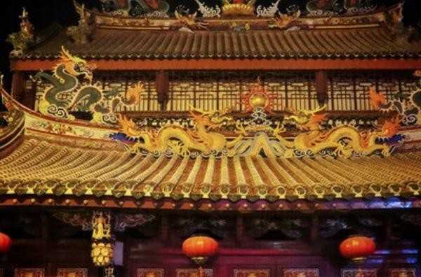 旅游:关帝庙——为促进海峡两岸民间交流发挥了重要作用