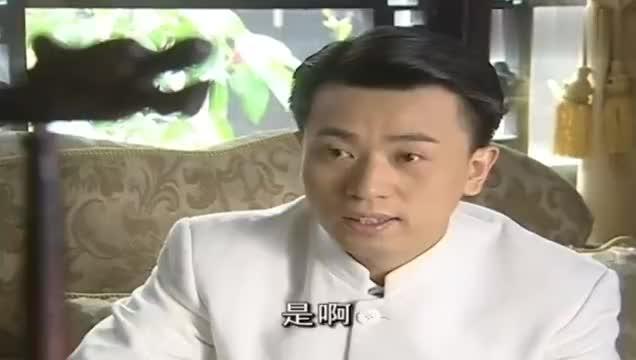 木棉花的春天:莫立群得知董事长要聘用耀华,让其心存嫉妒