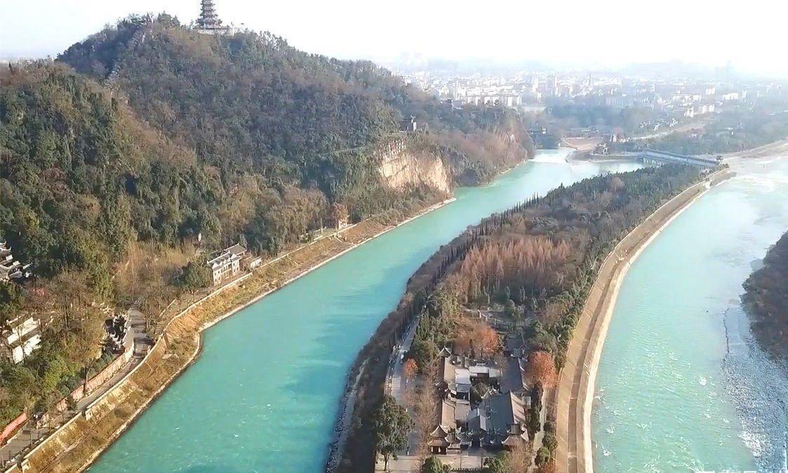 中国千年来最具智慧的水利工程,至今仍在使用,设计原理惊艳世界