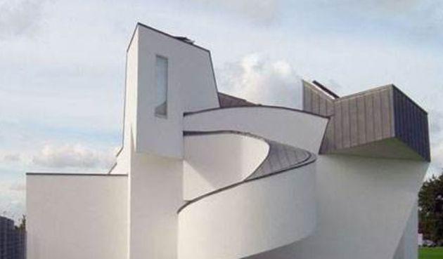 维特拉设计博物馆:国际著名的私人博物馆