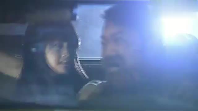 海派甜心:陈宝珠被绑架,薛海一路疯狂追击,宝珠车出了车祸!
