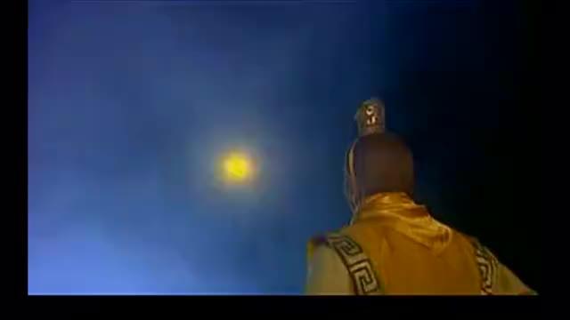 西方三世佛:燃灯上古佛化身舍利,如来转生,弥勒佛指点悟空
