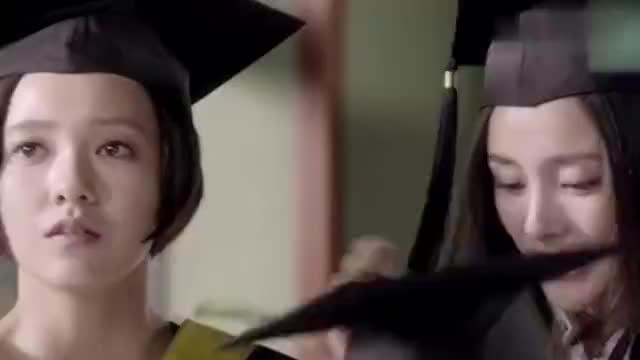 小时代:林萧说出毕业去向,称上司忙的四脚朝天,唐宛如get到点