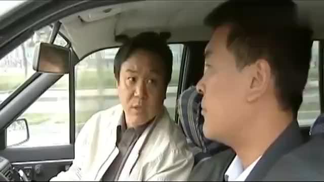 县委书记:县长请部长吃饭还带着公安局局长,部长笑了:鸿门宴啊