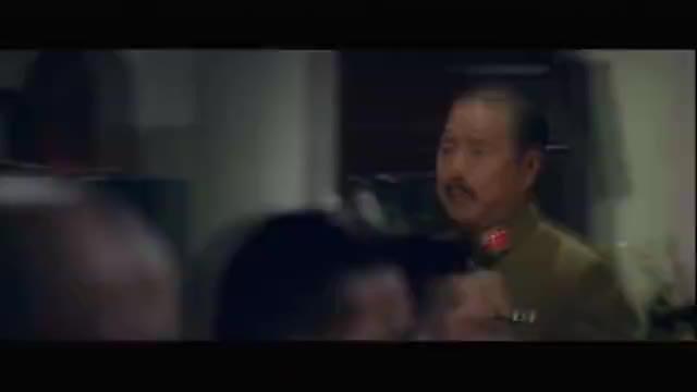 一部绝版抗日战争片,1977年上映场面火爆高能,别因片名而错过