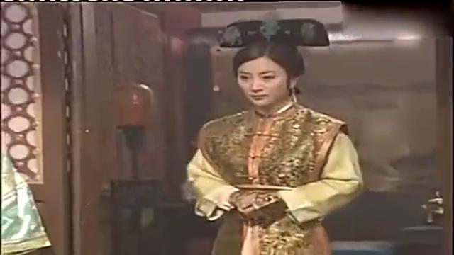 孝庄秘史:博果儿单纯可爱,贵太妃恨铁不成钢