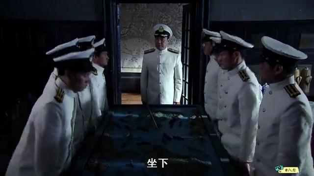 海魂:沉船封江!卢沟桥事件爆发,海军奉命封锁长江航道