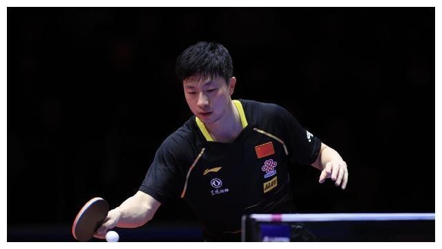 国乒队长干得真漂亮!输给韩国拿到亚军后,要帮国乒把面子赢回来