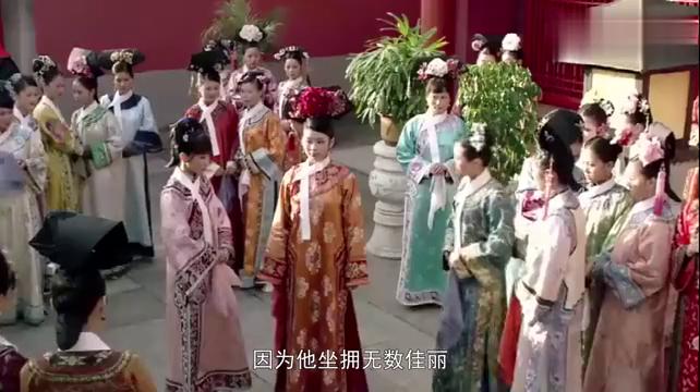 陈建斌被问《甄嬛传》中哪个妃子靠谱,他的回答逗乐了全场观众!