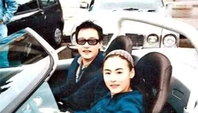 张国荣罕见历史老照片