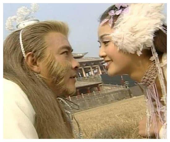 17年前这部剧美女如云,没想到藏了这么多女神,阿娇、大S都在