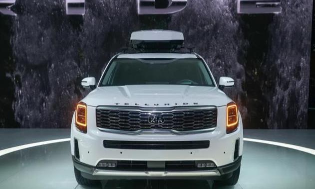 """又一款""""路霸""""将上市,5米车身配V6,车友:吊打汉兰达理所当然"""