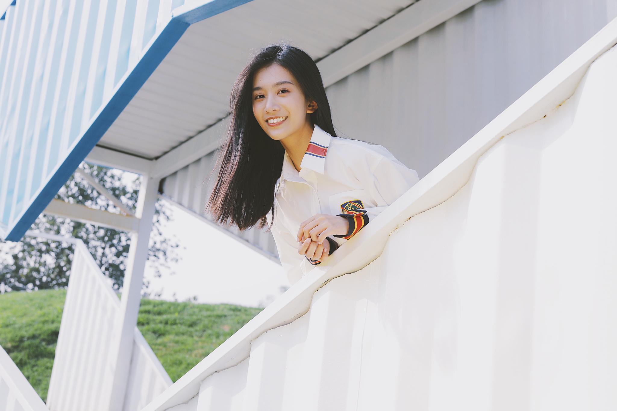 院线电影《我本少年》重庆开机 嘉泽演绎高冷女学霸南宫花洛